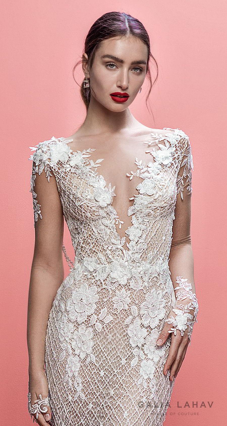 Galia Lahav Spring 2019 Queen Of Hearts Bridal
