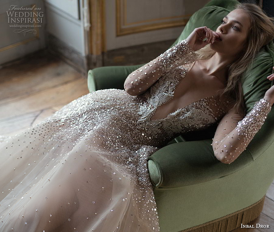 inba dror fall 2018 bridal wedding inspirasi featured wedding gowns dresses