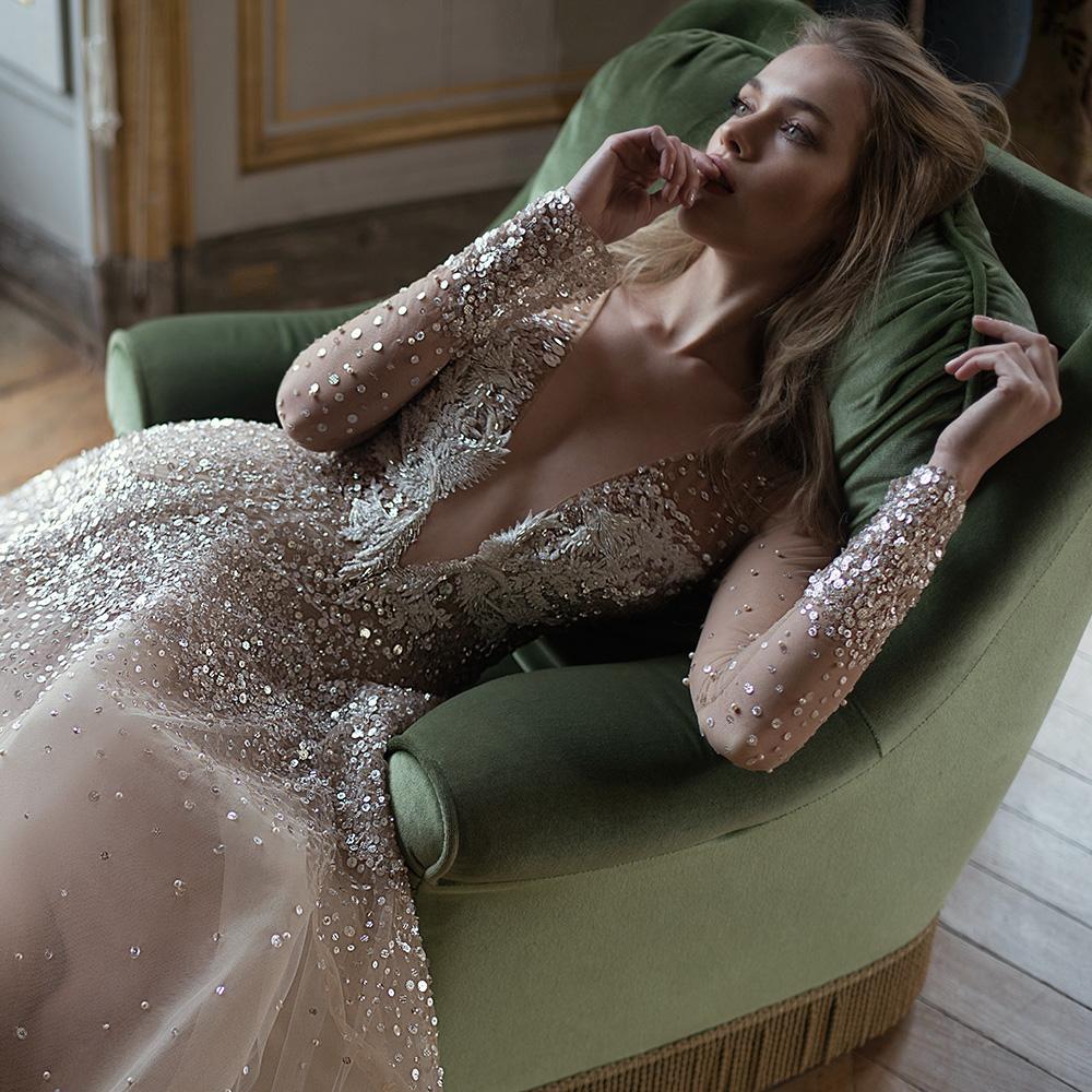 inba dror fall 2018 bridal wedding inspirasi featured wedding gowns dresses