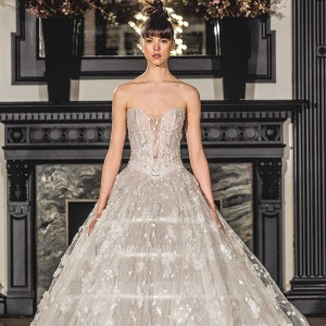 ines di santo spring 2019 bridal wedding inspirasi featured wedding gowns dresses and collection