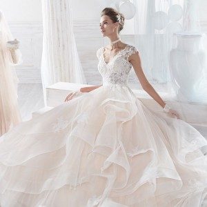nicole spose 2018 bridal wedding inspirasi featured wedding gowns dresses and collection