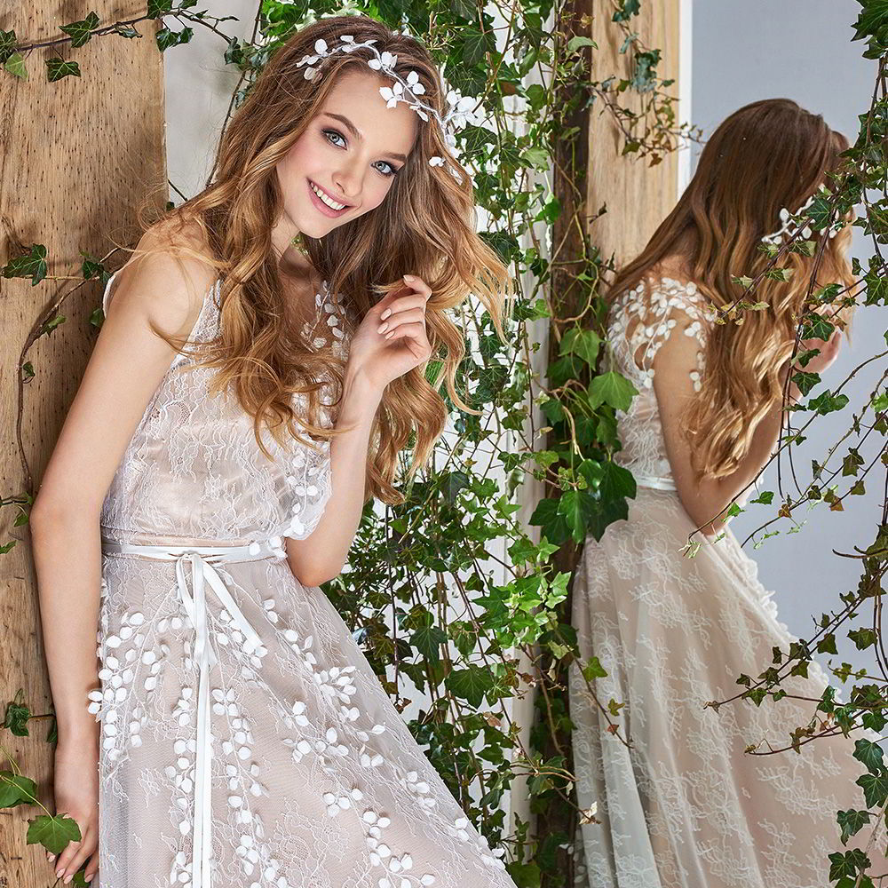 papilio 2018 bridal wedding inspirasi featured wedding gowns dresses and collection