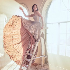 sareh nouri spring 2019 bridal wedding inspirasi featured wedding gowns dresses and collection