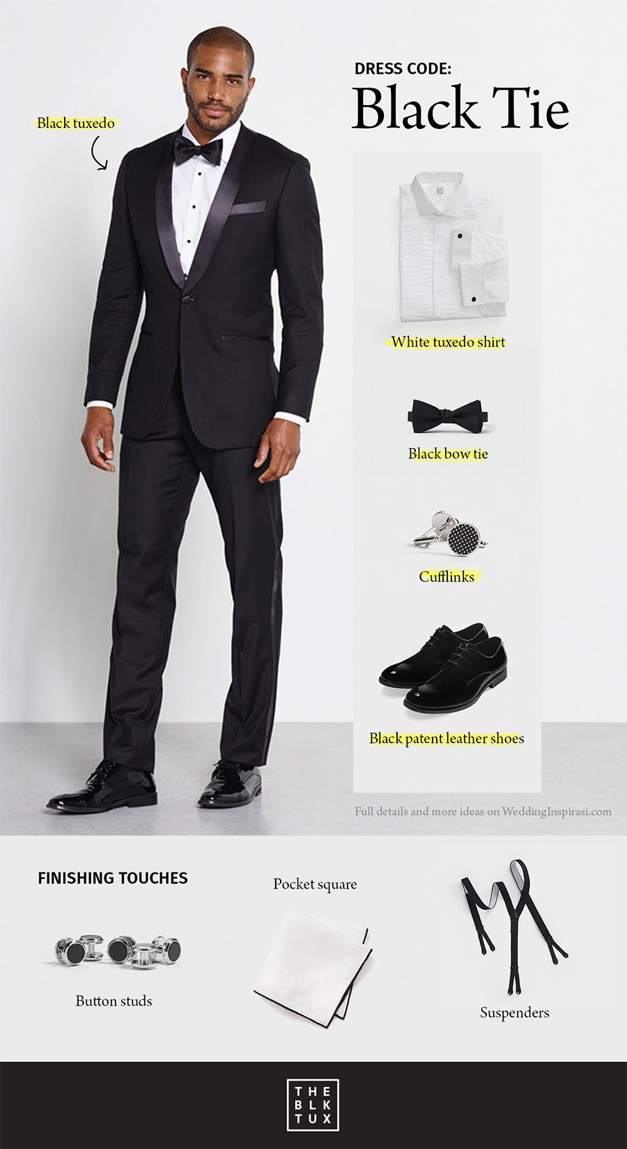 b55ee651b6ef the black tux wedding dress code black tie modern style suit tuxedo rental  service