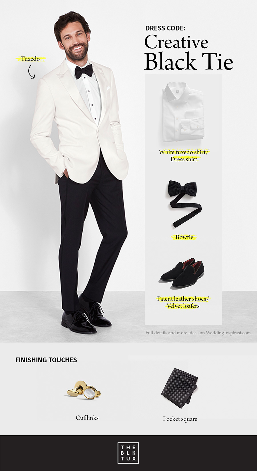18b3a9548dc the black tux wedding dress code creative black tie modern style suit  tuxedo rental service