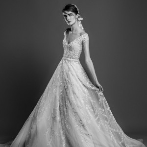 georges hobeika spring 2019 bridal wedding inspirasi featured wedding gowns dresses and collection