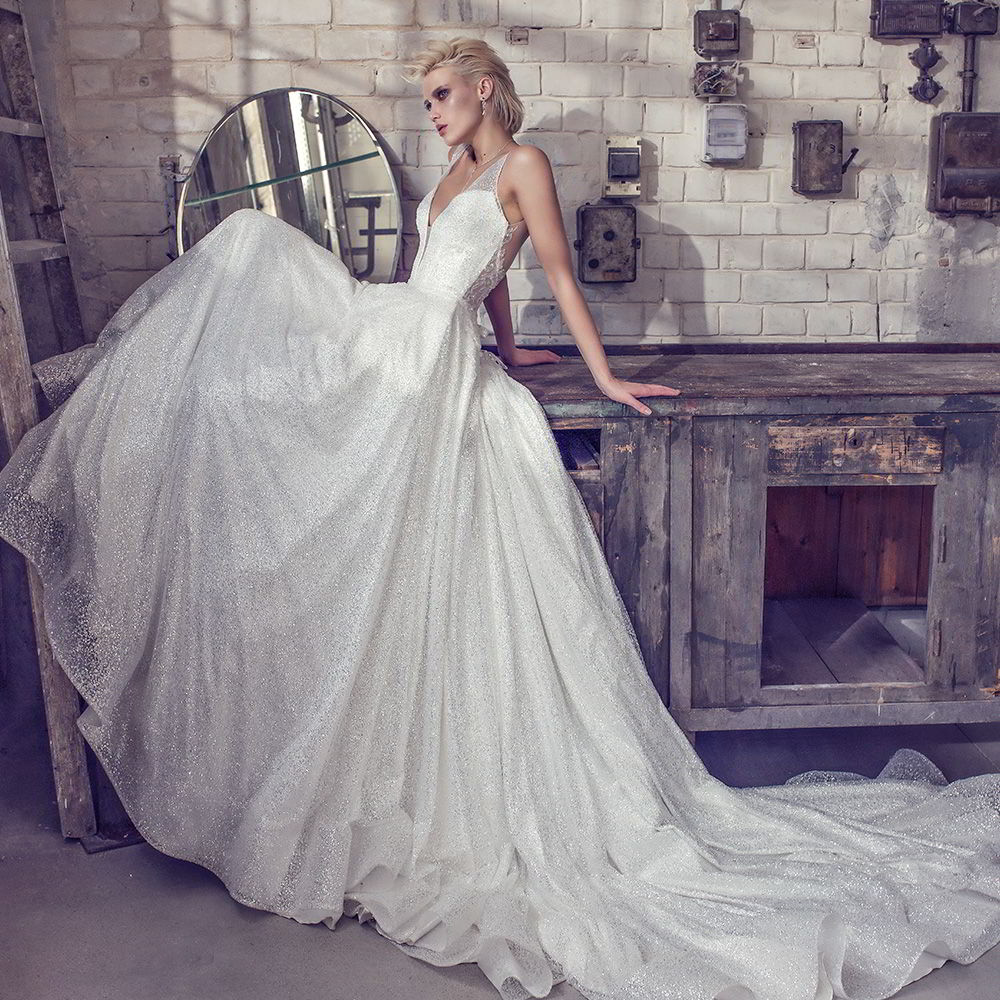 Pnina Tornai 2019 Wedding Dresses