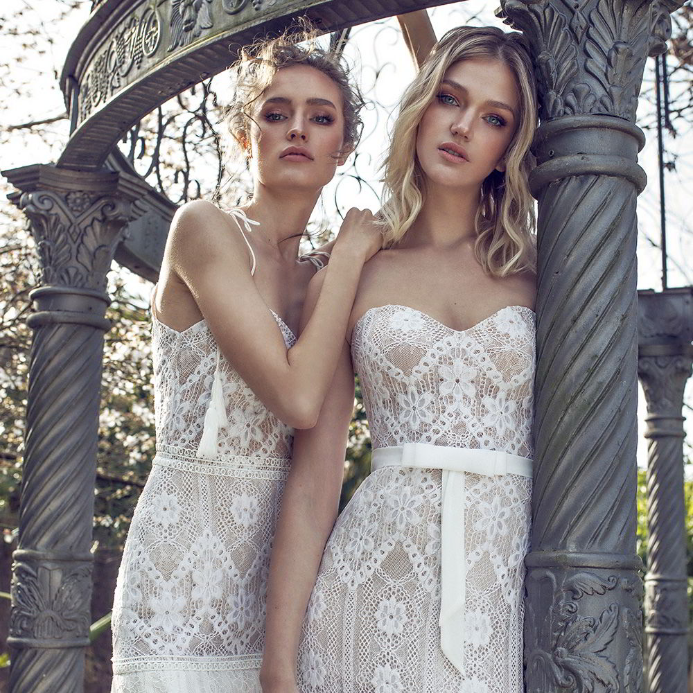 limor rosen 2019 xo bridal wedding inspirasi featured wedding gowns dresses and collections