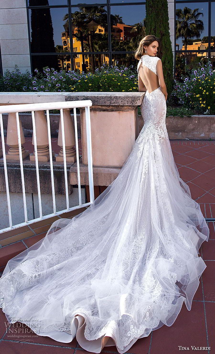 Tina Valerdi 2019 Wedding Dresses I M Yours Bridal