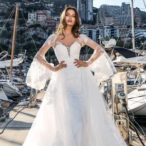 tina valerdi 2019 bridal wedding inspirasi featured wedding gowns dresses and collection