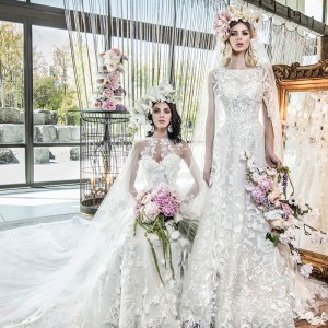 yumi katsura spring 2019 bridal wedding inspirasi featured wedding gowns dresses and collection
