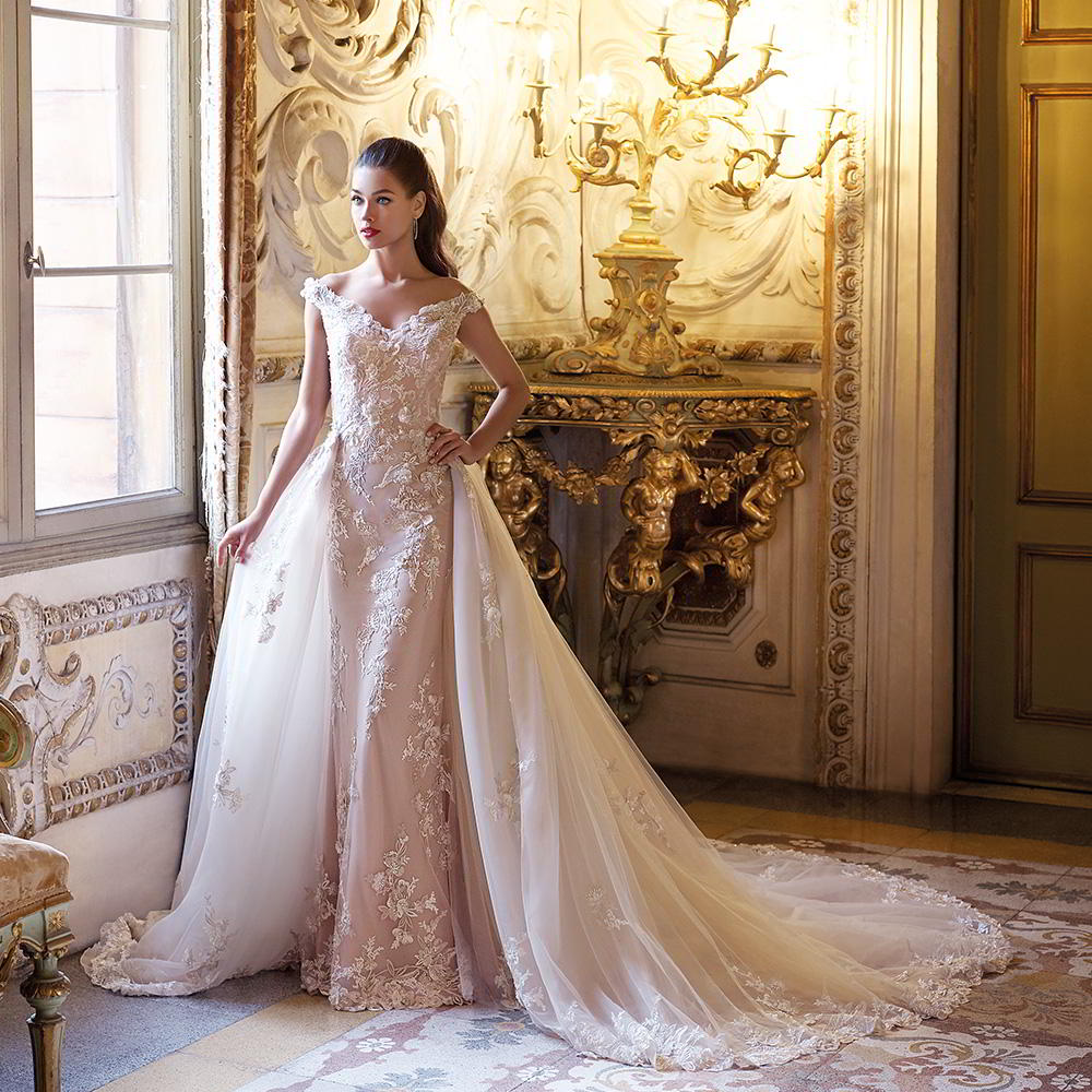 demetrios 2019 bridal wedding inspirasi featured wedding gowns dresses and collection