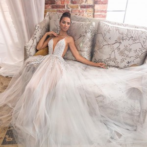 elihav sasson 2019 bridal wedding inspirasi featured wedding gowns dresses and collection