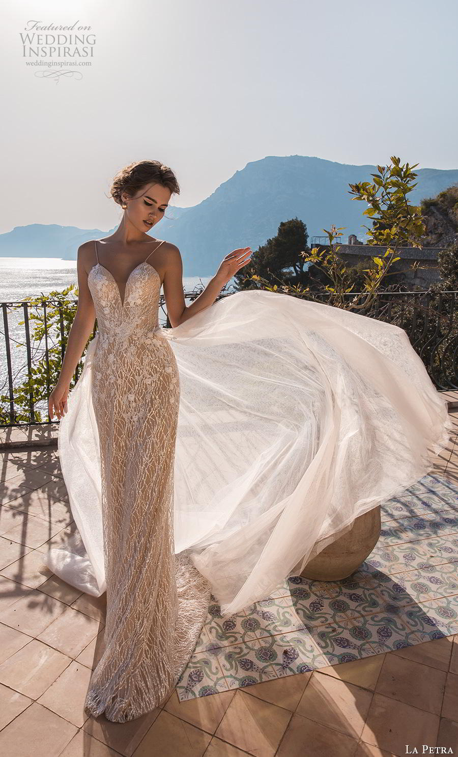 la petra 2019 bridal spaghetti strap dee plunging sweetheart neckline full embellishment elegant glamorous sheath wedding dress open back chapel train (14) mv