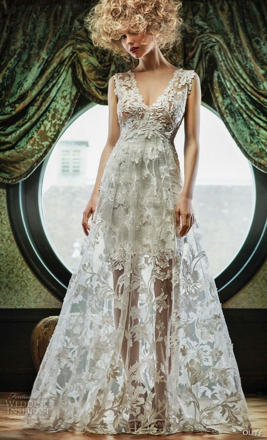 olvi 2019 bridal wedding inspirasi featured wedding gowns dresses and collection
