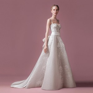 zeina kash 2018 bridal wedding inspirasi featured wedding gowns dresses collection