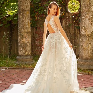 eve of milady bridal spring 2018 collection