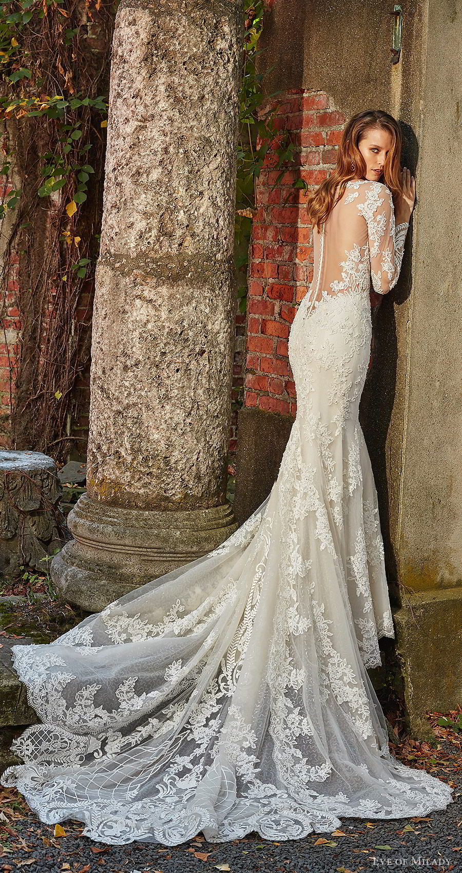 Eve Of Milady Boutique Spring 2018 Wedding Dresses