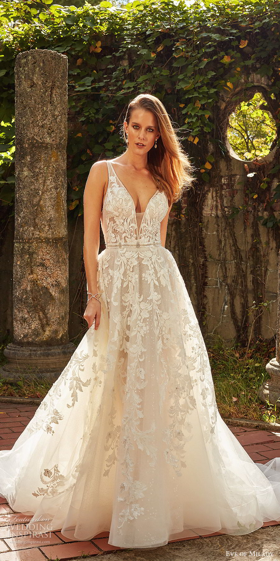 4015791698 Eve of Milady Boutique Spring 2018 Wedding Dresses