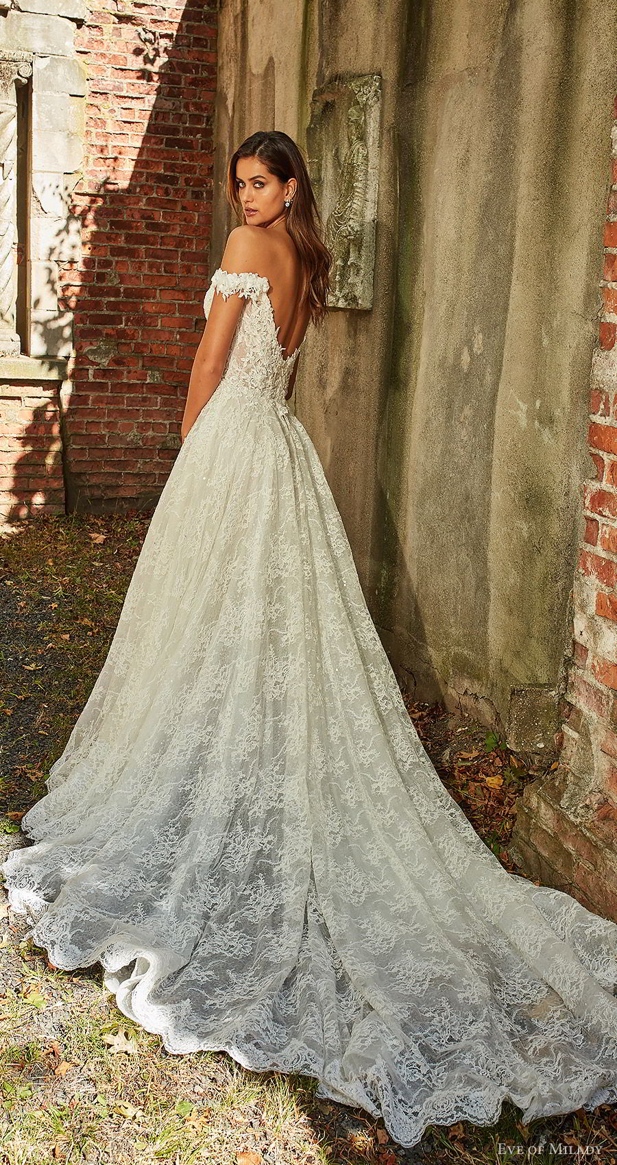 Eve Of Milady Boutique Spring 2018 Wedding Dresses