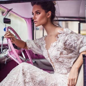 lorenzo rossi 2018 bridal wedding inspirasi featured wedding gowns dresses and collection