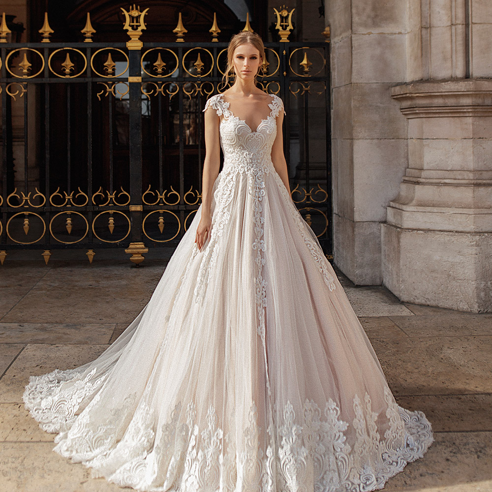 Wedding Dresses | Wedding Inspirasi
