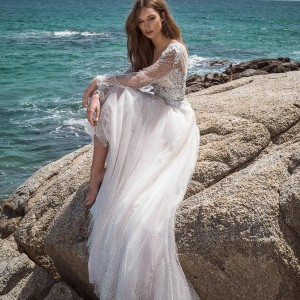 crystal design 2019 bridal wedding inspirasi featured wedding gowns dresses and collection