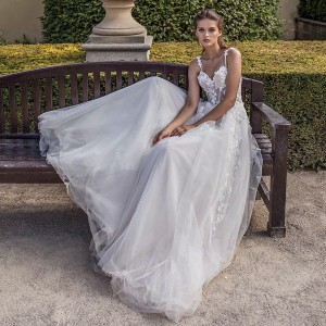 helena kolan 2019 bridal wedding inspirasi featured wedding gowns dresses and collection
