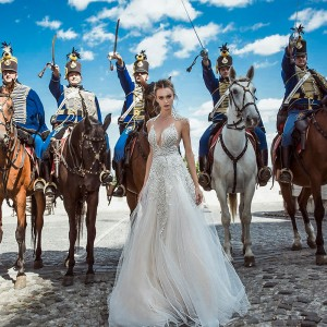 oved cohen 2018 bridal wedding inspirasi featured wedding gowns dress and collection