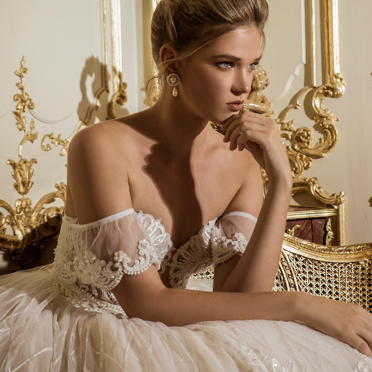 galit robinik 2019 bridal wedding inspirasi featured wedding gowns dresses and collection