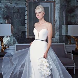 romona keveza fall 2019 bridal collection featured on wedding inspirasi thumbnail