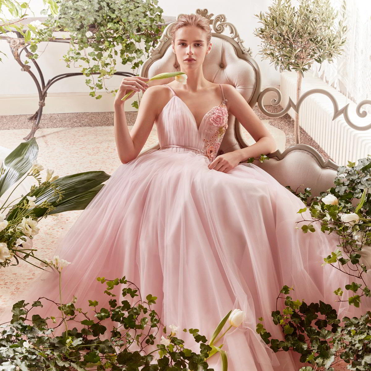 blumarine sposa 2019 bridal wedding inspirasi featured wedding gowns dresses and collection