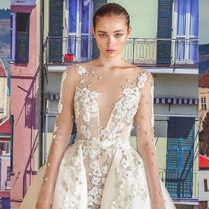 galia lahav fall 2019 bridal collection featured on wedding inspirasi homepage splash