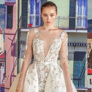 galia lahav fall 2019 bridal collection featured on wedding inspirasi homepage splash