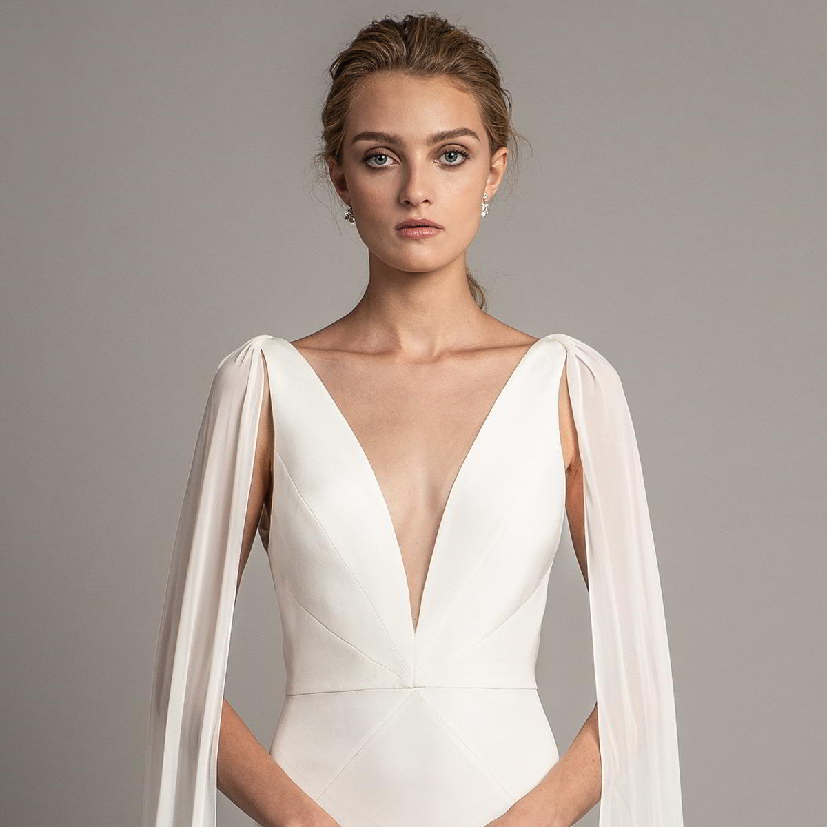 jenny yoo spring 2019 bridal wedding inspirasi featured wedding gowns dresses and collection