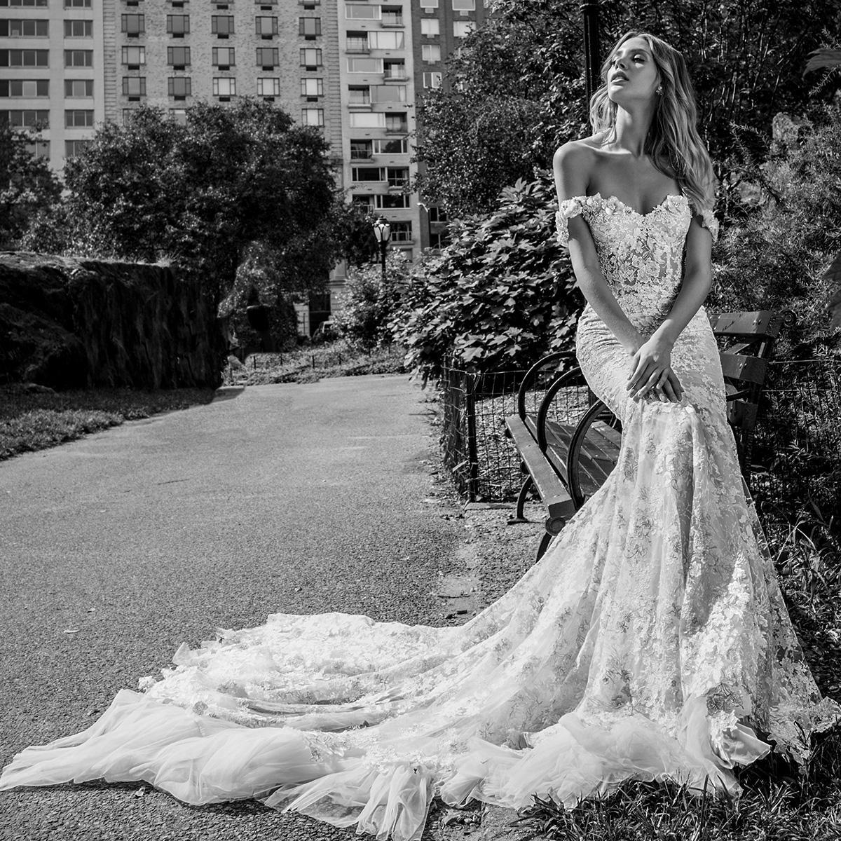 netta benshabu fall 2019 bridal wedding inspirasi featured wedding gowns dresses and collection