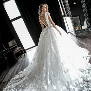 olivia bottega 2019 bridal wedding inspirasi featured wedding gowns dresses and collection