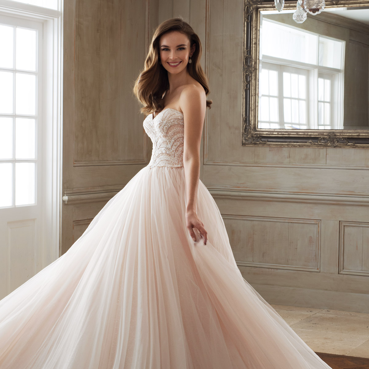 Wedding Dresses Ball Gowns: 100 Wedding Dresses You Loved In 2018: Ball Gowns & A
