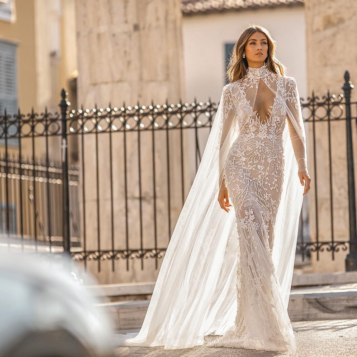 Berta Wedding Dresses: Berta Fall 2019 Wedding Dresses