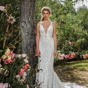 Mara Hoffman Wedding Dress | Mara Hoffman Wedding Dresses Devotional Bridal Collection