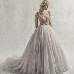 2019 popular bridal trends part 2 silhouettes other details