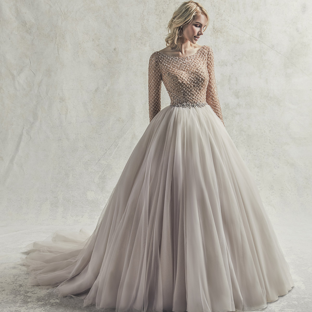 Wedding Dress Trends To Love In 2019: Silhouettes & Other