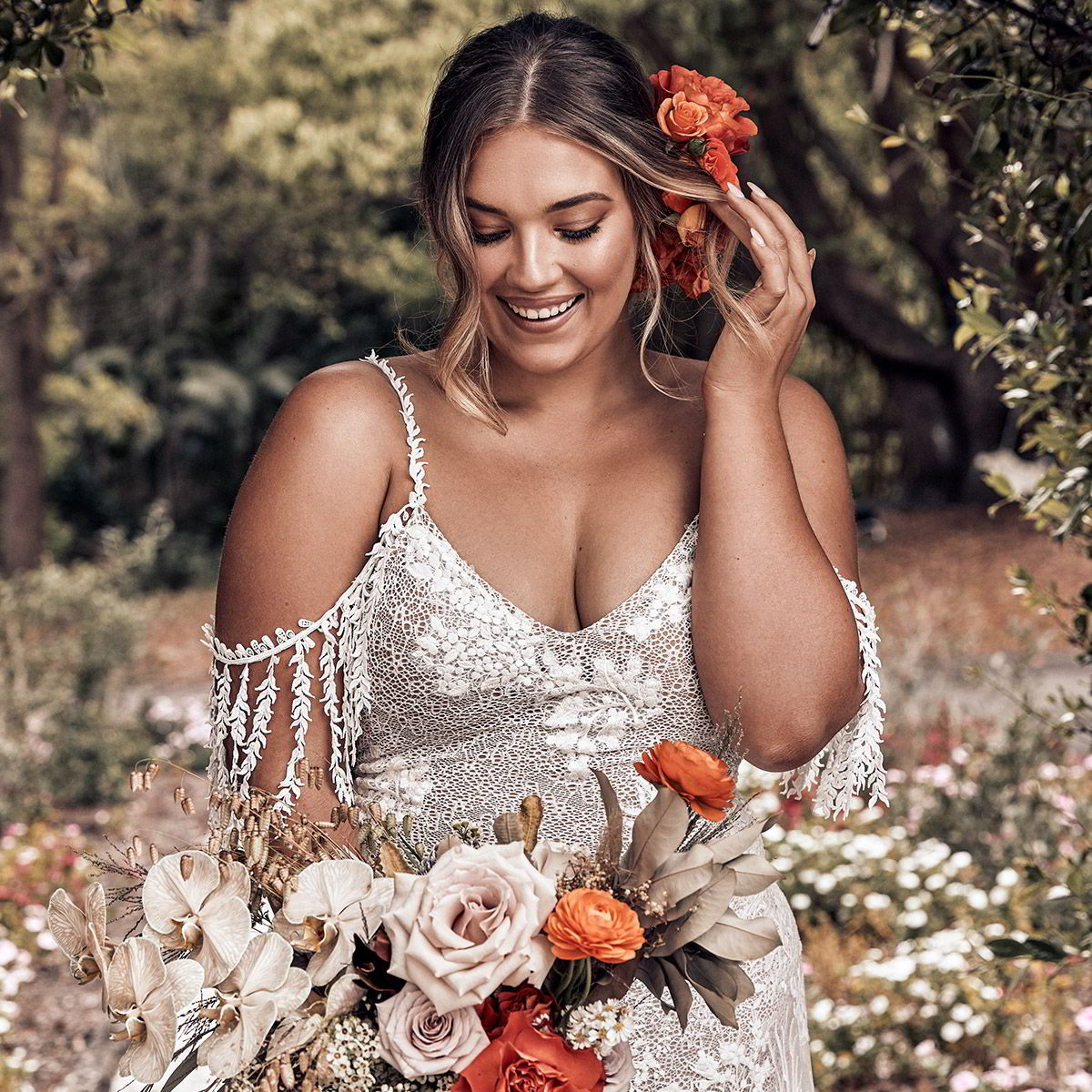 grace loves lace 2019 bridal collection featured on wedding inspirasi thumbnail