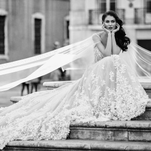 innocentia 2019 Divina bridal wedding inspirasi featured wedding gowns dresses and collection