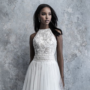 80af89b2460 The 2019 Madison James Bridal Collection is A Modern Bride s Dream
