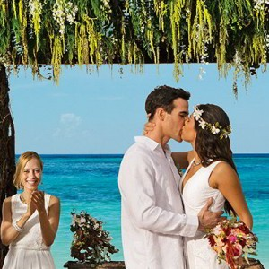 apple vacations secrets resorts caribbean destination wedding venues boho beach wedding homepage splash