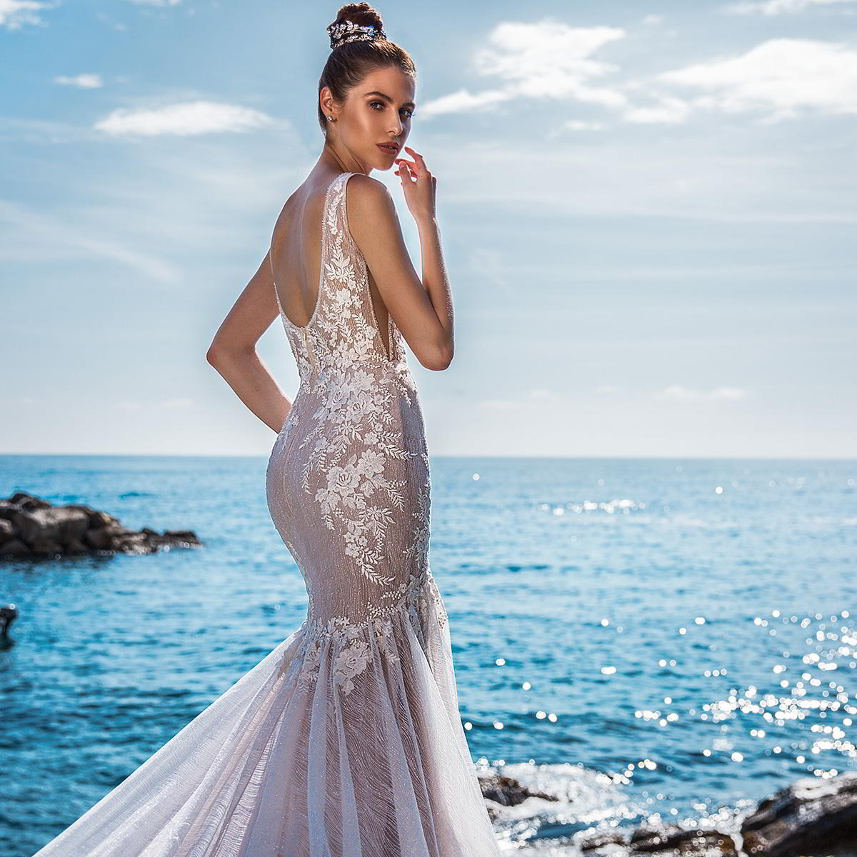 Luce Sposa 2019 Wedding Dresses