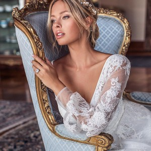 moonlight s2019 couture bridal wedding inspirasi featured wedding gowns dresses and collection
