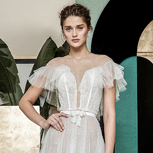 Cherie Sposa Wedding Dresses 2012