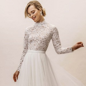 bhldn spring 2019 bridal collection featured on wedding inspirasi thumbnail